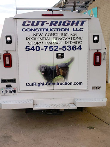 cut right construction vinyl decals 3