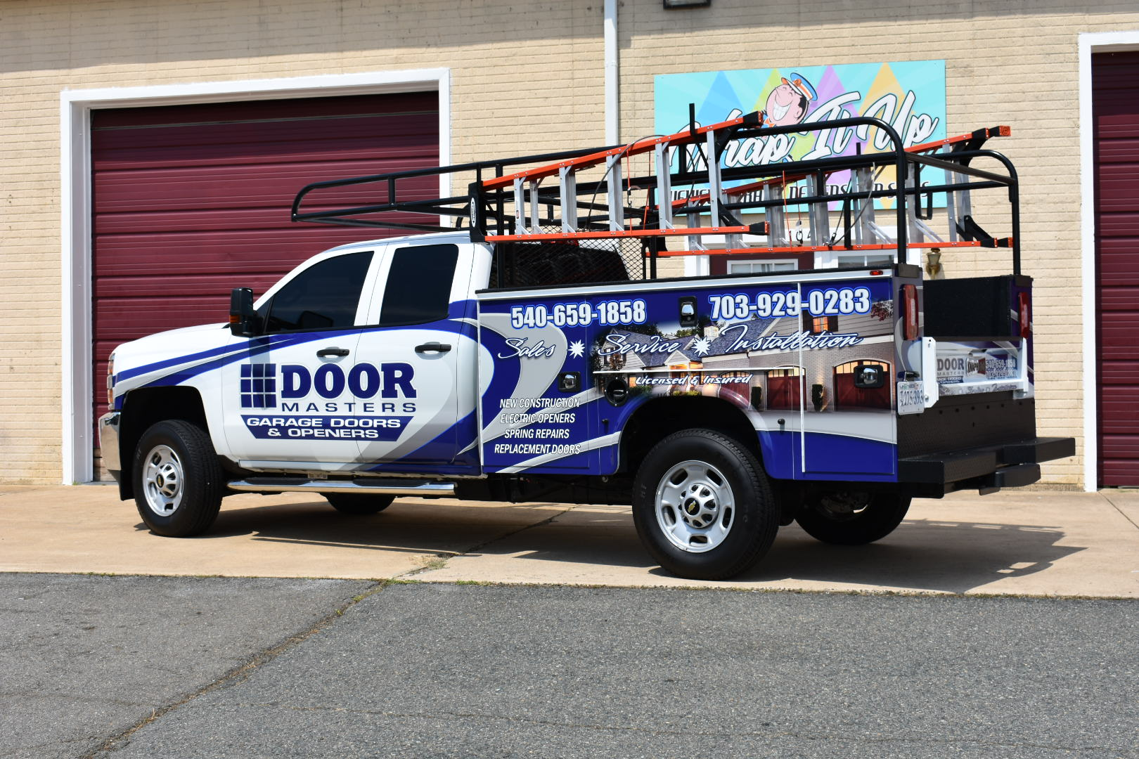 door-masters-vinyl-truck-wrap-side-2