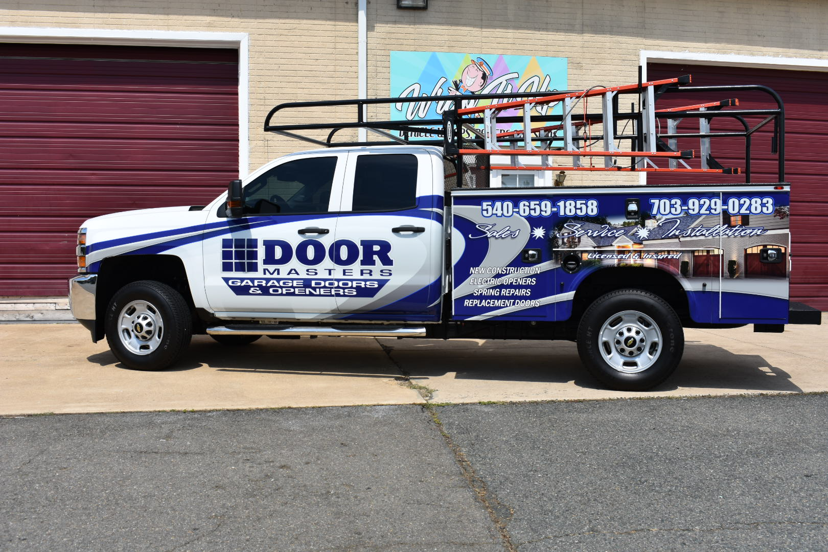 door-masters-vinyl-truck-wrap-side-3